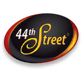 2001 – 44th Street brand launched