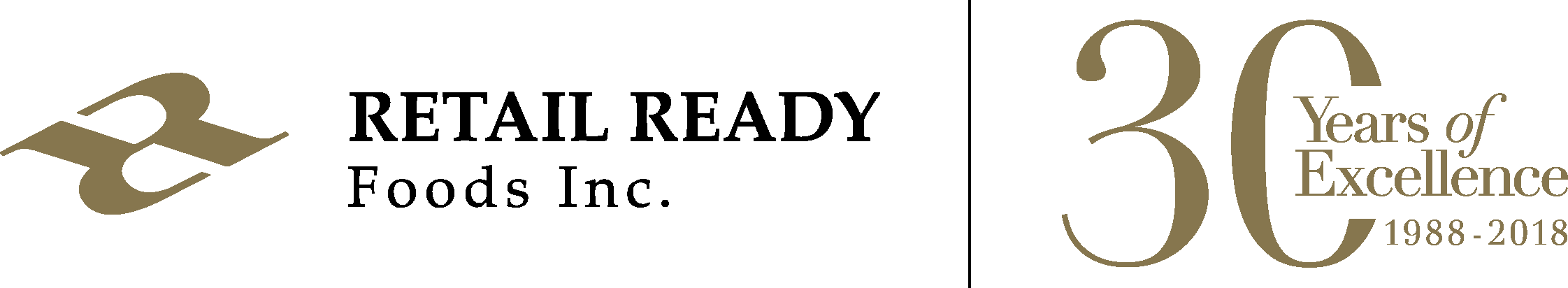 Retail Ready Foods Inc.